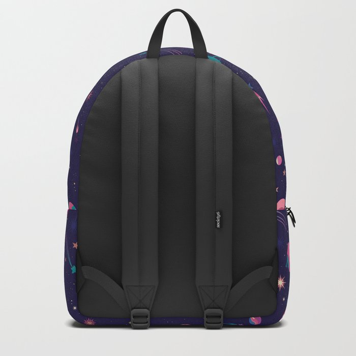 Candy Backpack