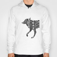 into the wild Hoodies featuring Wild by Samantha Crepeau