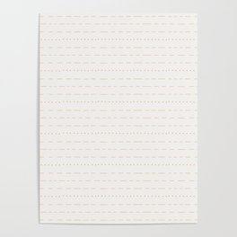 Coit Pattern 54 Poster