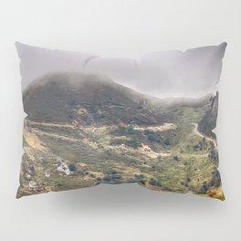 Peaks of Europe 2 Pillow Sham