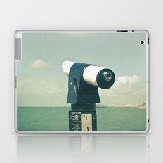 View of the Sea Laptop & iPad Skin