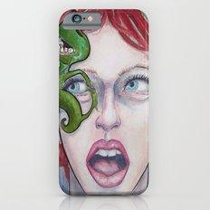 On Her Mind Slim Case iPhone 6s