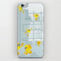 Smoldering Catalyst iPhone & iPod Skin