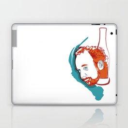 Paul Giamatti - Miles - Sideways Laptop & iPad Skin