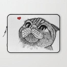 Cat 13 Laptop Sleeve