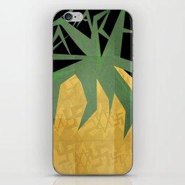 CABARET Minimal Musical  iPhone Skin