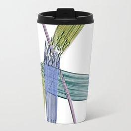 Paint N.1 Travel Mug