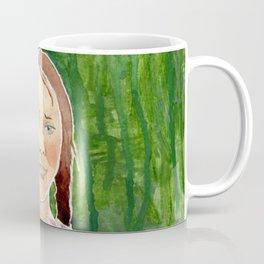 Greta Thunberg Coffee Mug