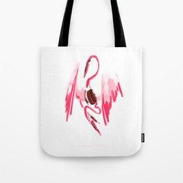 TPoH: Julienne Tote Bag