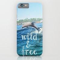 Wild & Free iPhone 6s Slim Case