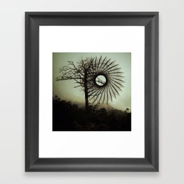 Dead Nature Framed Art Print