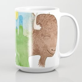Mellow Hometown Coffee Mug