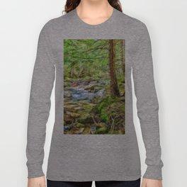 Swift river Long Sleeve T-shirt
