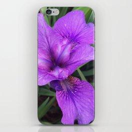Flower I iPhone Skin