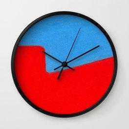 Think Tank Wall Clock