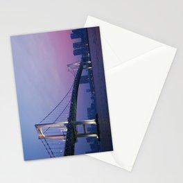 Tokyo Rainbow Bridge Stationery Cards