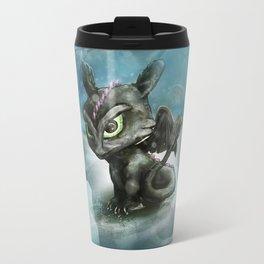 Hatchling Fury Travel Mug