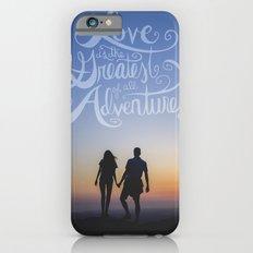 The Greatest Adventure  iPhone 6s Slim Case