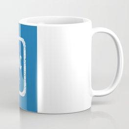 Fantastic 4 Life Coffee Mug