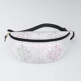 Luxury Vintage Pattern 16 Fanny Pack