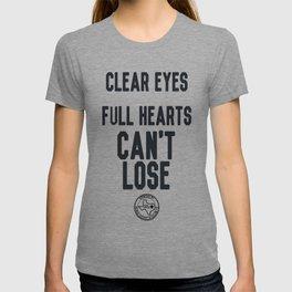 Clear Eyes Full Hearts T-shirt