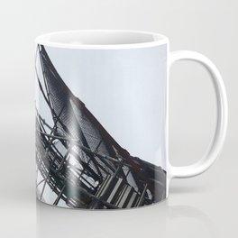Downtown Montréal Coffee Mug