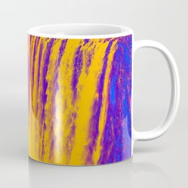 Victoria Falls Polar Reversal Free Endless Lens Panorama Coffee Mug