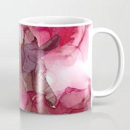 Petals up in smoke Coffee Mug