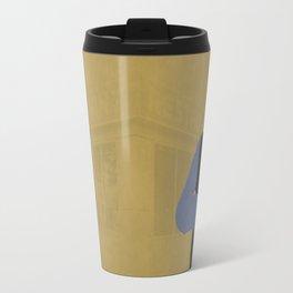 Jerry Seinfeld // Seinfeld // Graphic Design Travel Mug