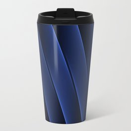 Abstract #13 Travel Mug