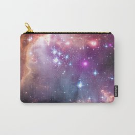 Small Magellanic Cloud - NASA Carry-All Pouch