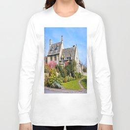 Captivating Property. Long Sleeve T-shirt