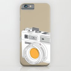 Yashica Electro 35 GSN Camera Slim Case iPhone 6s