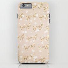 Joy Joy Joy iPhone 6 Plus Tough Case