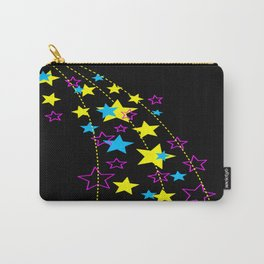 Star Fall Carry-All Pouch