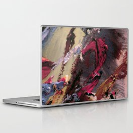 Turbulence  Laptop & iPad Skin