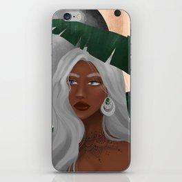 High Priestess iPhone Skin