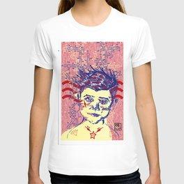 cool kid16S T-shirt