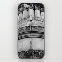 milwaukee iPhone & iPod Skins featuring Milwaukee Architecture by Kayleigh Rappaport