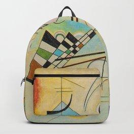 COMPOSITION VIII--- WASSILY KANDISKY Backpack