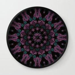 3 Persian carpet Wall Clock