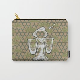 The Sixth Beautiful Geisha Carry-All Pouch