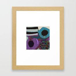 Diverse Framed Art Print