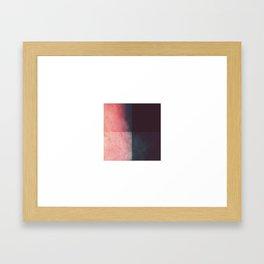 3/3 Framed Art Print