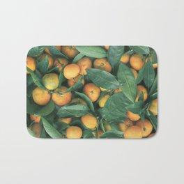 Oranges Bath Mat
