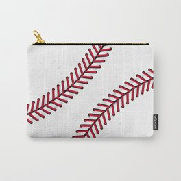 Fantasy Baseball Super Fan Home Run Carry-All Pouch