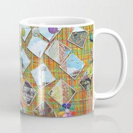 Funhouse Coffee Mug