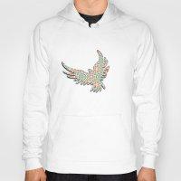 phoenix Hoodies featuring Phoenix by gretzky