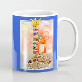 LiGHT LiGHTHOUSE Coffee Mug