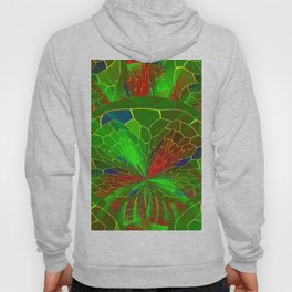 Holiday Colors Hoody